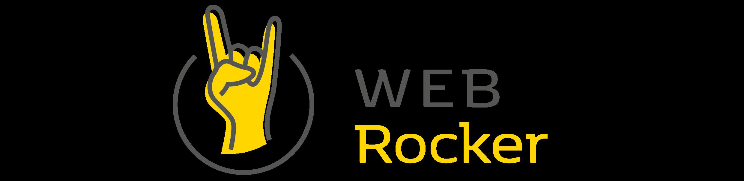 Web Rocker